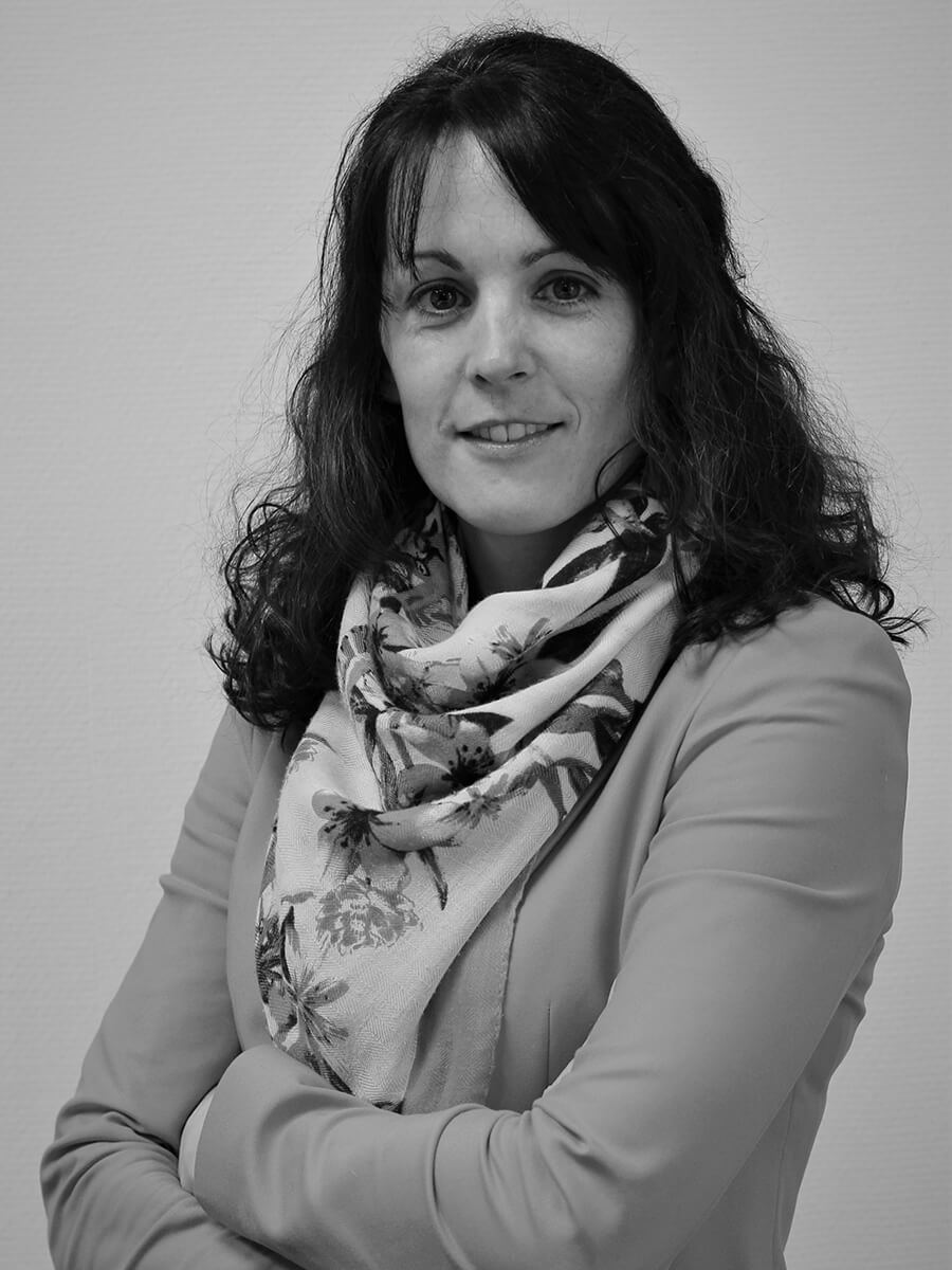 4. Sharon Byrne - Office Manager