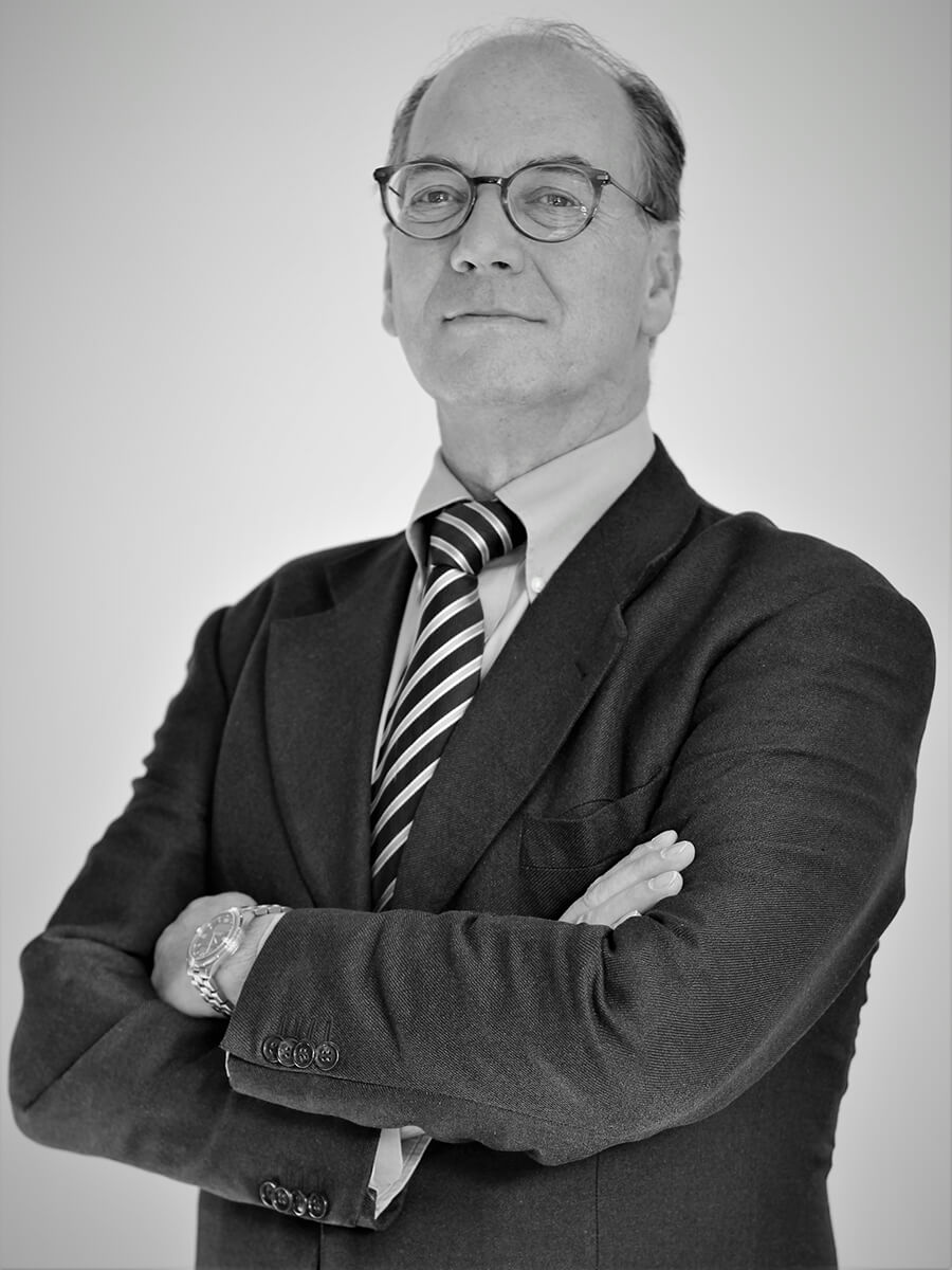 Brad Unsworth - Managing Director
