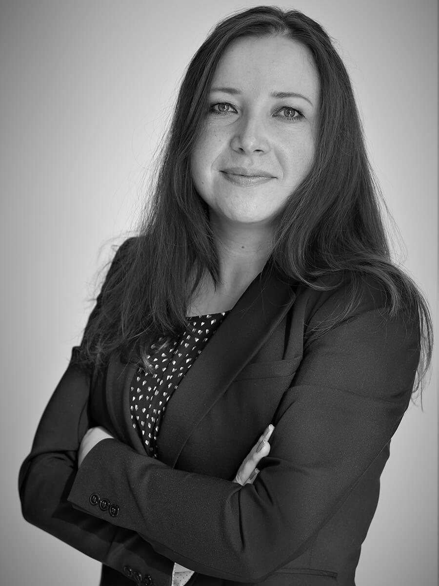Raimonda Grevelt - Banking & Treasury Administrator