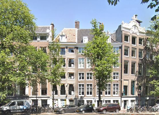 Herengracht 483