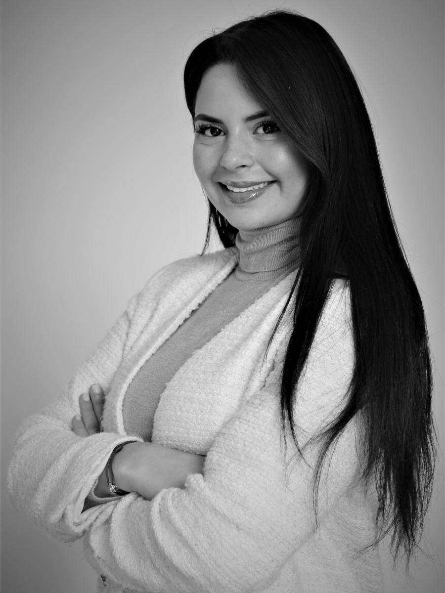 5. Hajar Amezguiou - Corporate Administrator